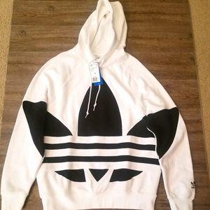 Adidas men's sweat shirt size Medium
